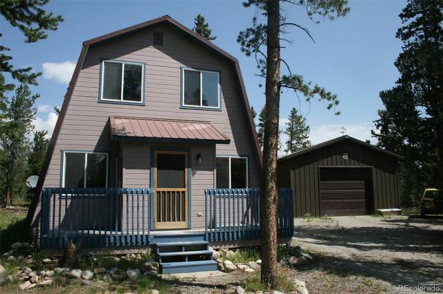 2126 Mullenville Road, Fairplay, CO 80440 (#2041220) :: Own-Sweethome Team