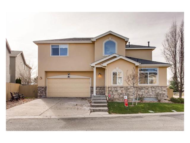 10005 Wyandott Circle, Thornton, CO 80260 (#2041275) :: The Peak Properties Group