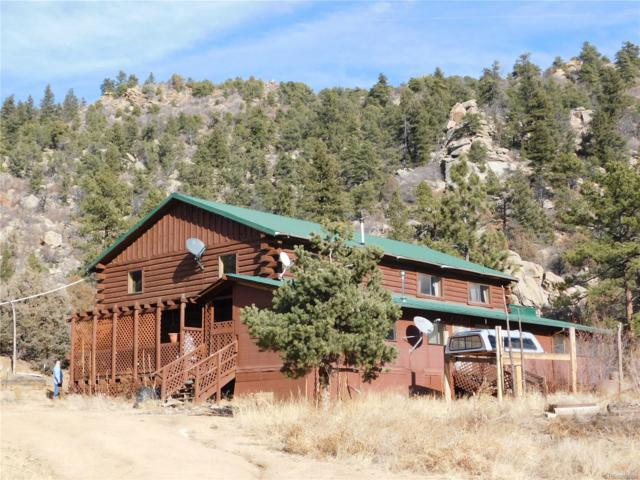 568 Big Bow Drive, Cotopaxi, CO 81223 (#2041413) :: The DeGrood Team