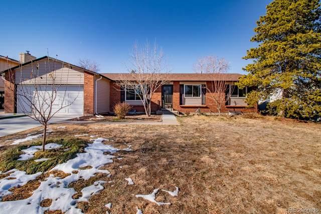 15791 E Greenwood Drive, Aurora, CO 80013 (#2041649) :: Venterra Real Estate LLC