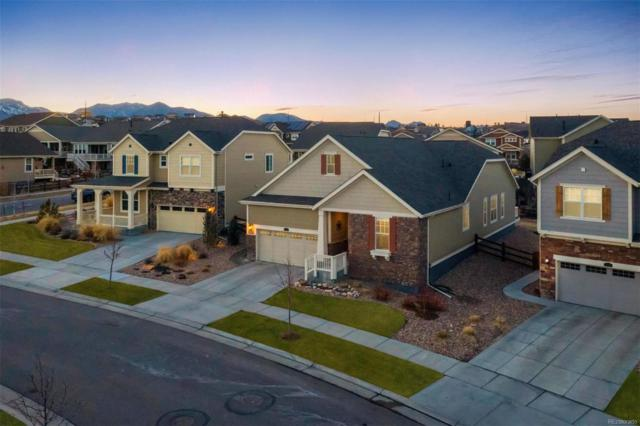 17579 W 84th Place, Arvada, CO 80007 (MLS #2043122) :: Kittle Real Estate