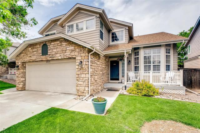 10631 Wintersweet Place, Parker, CO 80134 (#2043123) :: 5281 Exclusive Homes Realty