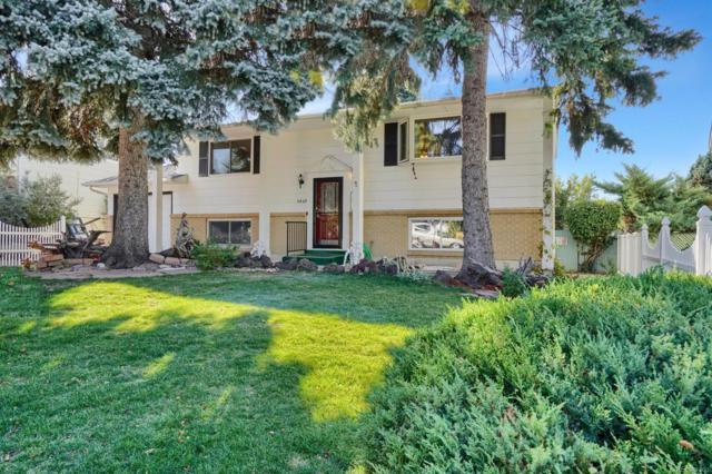 3609 Brentwood Terrace, Colorado Springs, CO 80910 (#2043161) :: House Hunters Colorado