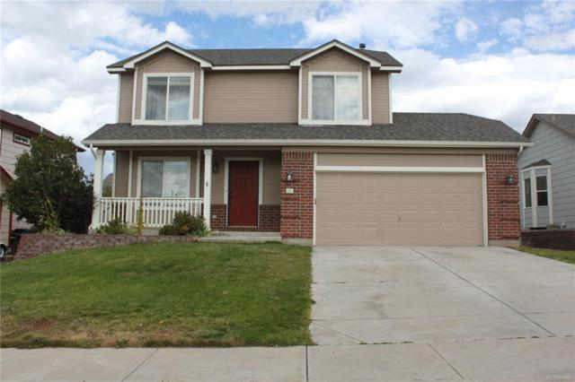56 Misty Creek Drive, Monument, CO 80132 (MLS #2043259) :: 8z Real Estate
