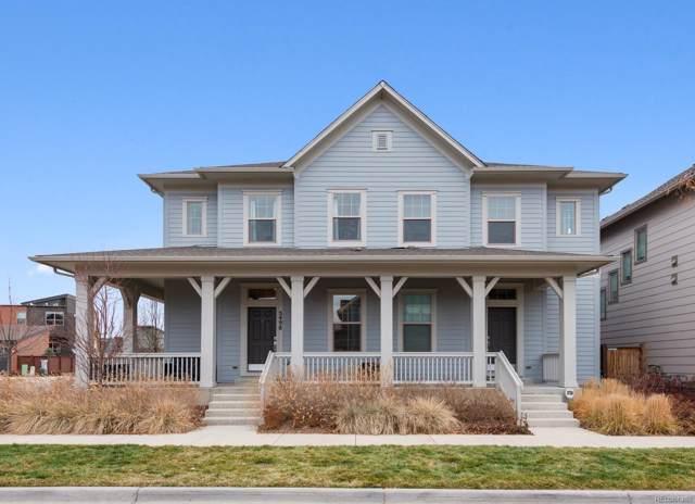 5498 Uinta Way, Denver, CO 80238 (#2043341) :: Bring Home Denver with Keller Williams Downtown Realty LLC