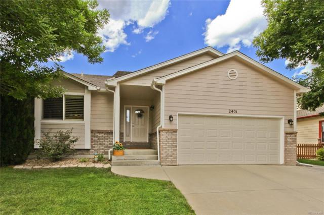 2401 Skysail Court, Longmont, CO 80503 (#2043427) :: The DeGrood Team