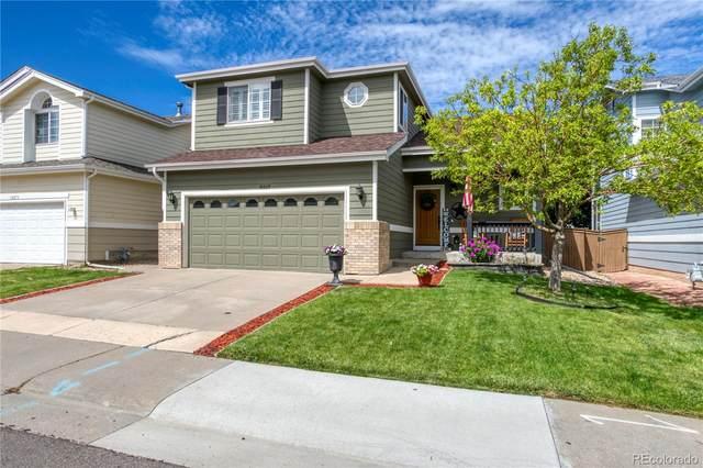 10269 Cherryhurst Lane, Highlands Ranch, CO 80126 (#2043698) :: HomeSmart Realty Group