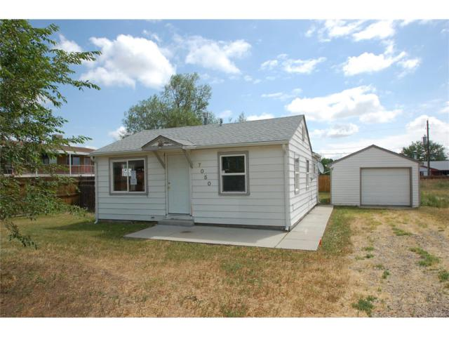 7050 Utica Street, Westminster, CO 80030 (MLS #2043967) :: 8z Real Estate