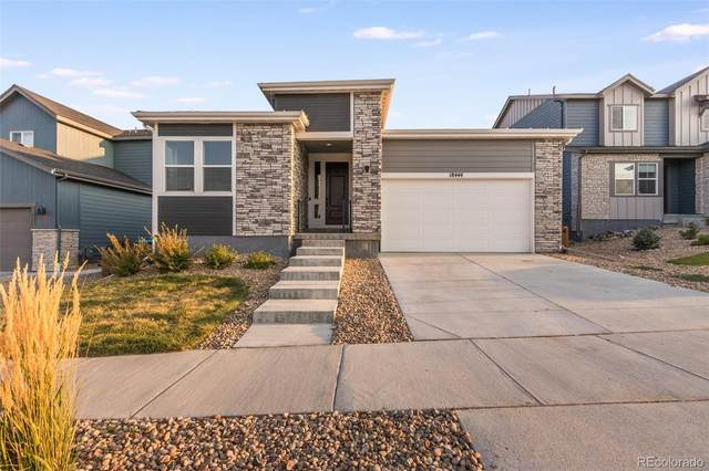 18444 W 94th Lane, Arvada, CO 80007 (#2044690) :: The DeGrood Team