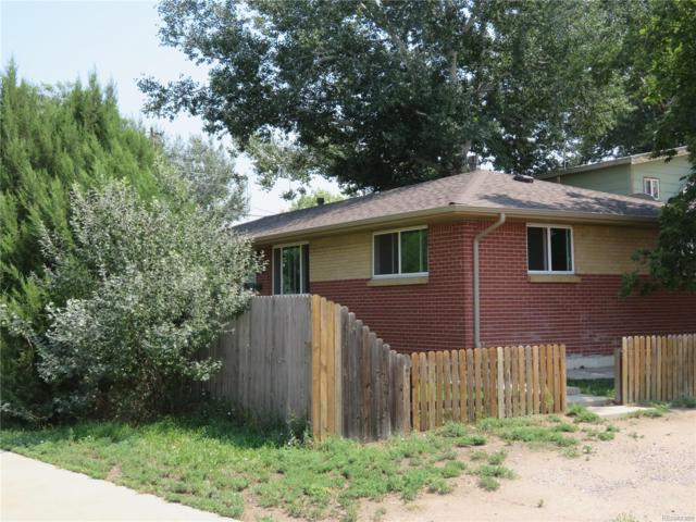 810-820 Main Street, Hudson, CO 80642 (#2045376) :: The Griffith Home Team