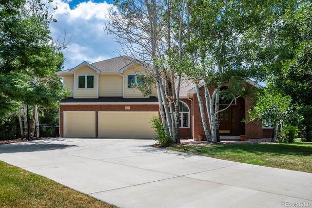 5228 Desert Pine Court, Boulder, CO 80301 (MLS #2045664) :: 8z Real Estate
