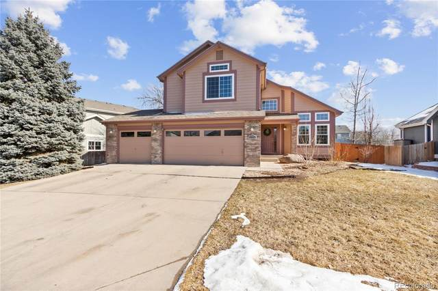 6908 Egyptian Drive, Fort Collins, CO 80525 (MLS #2045780) :: Kittle Real Estate