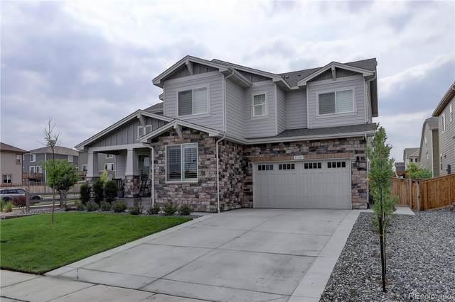 17125 Mariposa Street, Broomfield, CO 80023 (MLS #2046037) :: 8z Real Estate