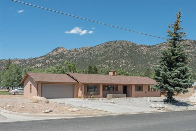 601 Marquette Avenue, Buena Vista, CO 81211 (#2046149) :: HomePopper