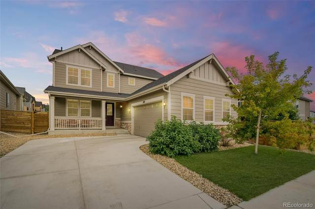 608 E Dry Creek Circle, Littleton, CO 80122 (MLS #2046466) :: 8z Real Estate
