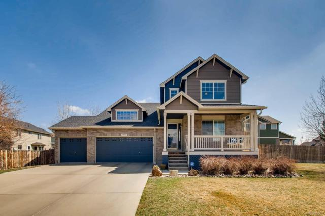 14460 Williams Street, Thornton, CO 80602 (#2046540) :: The Peak Properties Group