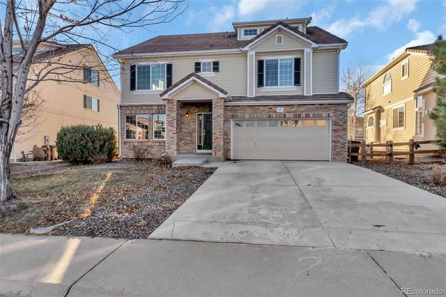 6461 S Ouray Street, Aurora, CO 80016 (MLS #2046888) :: Bliss Realty Group