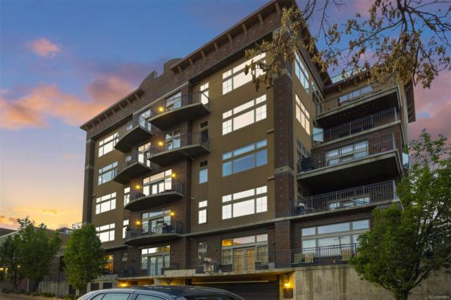 1925 W 32nd Avenue #102, Denver, CO 80211 (#2047777) :: Real Estate Professionals