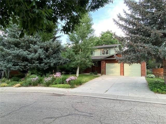 5542 Baca Circle, Boulder, CO 80301 (#2047886) :: Colorado Home Finder Realty