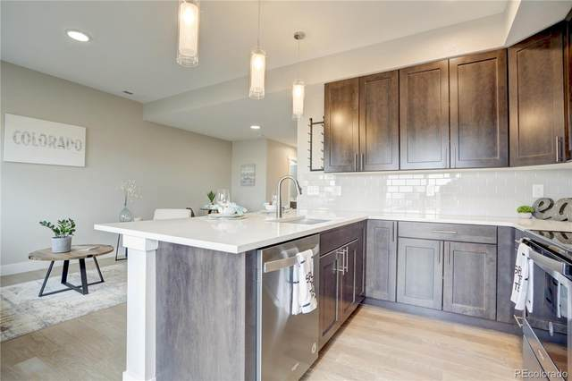 2812 W 53rd Avenue Place, Denver, CO 80221 (#2048347) :: The DeGrood Team