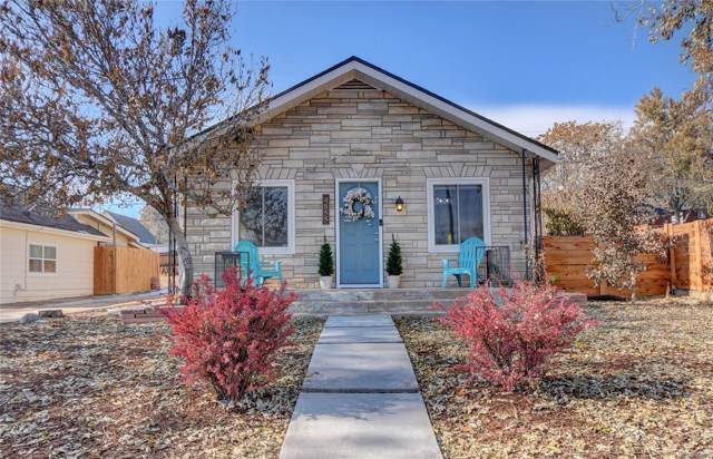 4855 Beach Court, Denver, CO 80221 (#2048360) :: RazrGroup