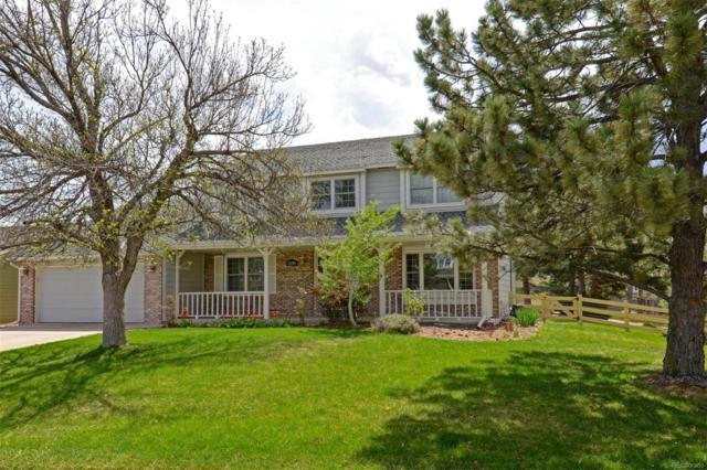 10294 W Hayden Pass, Littleton, CO 80127 (#2048987) :: Wisdom Real Estate