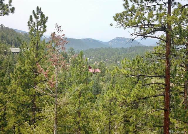 4471 Independence Trail, Evergreen, CO 80439 (#2049171) :: You 1st Realty