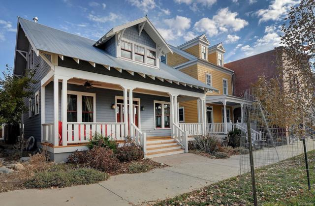803 South Main Street, Buena Vista, CO 81211 (#2049242) :: Bring Home Denver