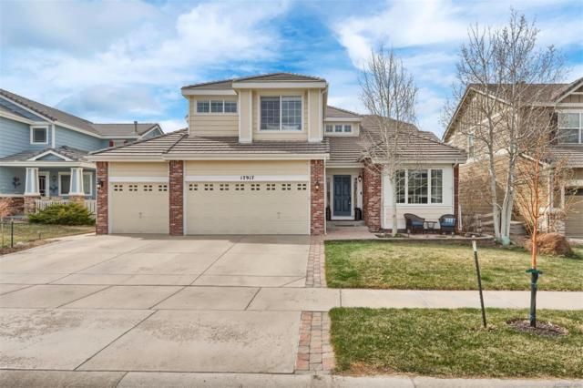 17917 Domingo Drive, Parker, CO 80134 (#2049275) :: Compass Colorado Realty