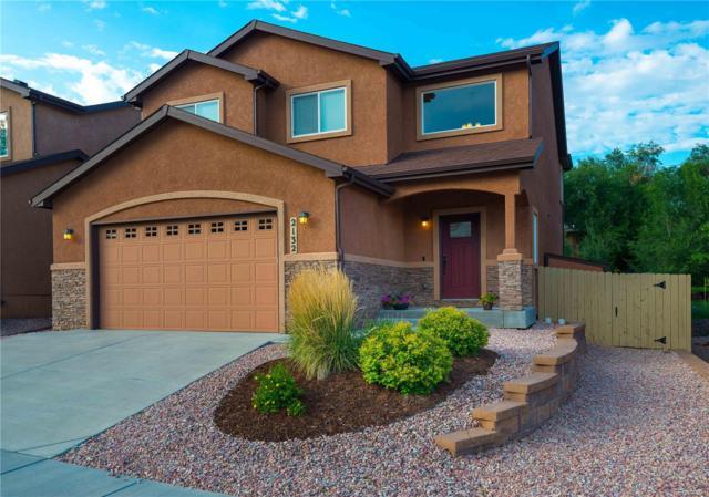 2132 Glenn Street, Colorado Springs, CO 80904 (MLS #2049307) :: 8z Real Estate