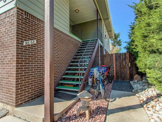 9868 Lane Street, Thornton, CO 80260 (MLS #2049314) :: 8z Real Estate