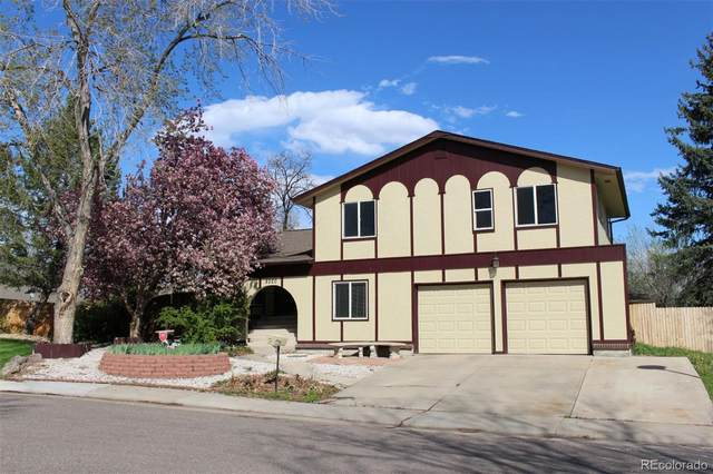 8220 Reed Court, Arvada, CO 80003 (#2049325) :: Mile High Luxury Real Estate