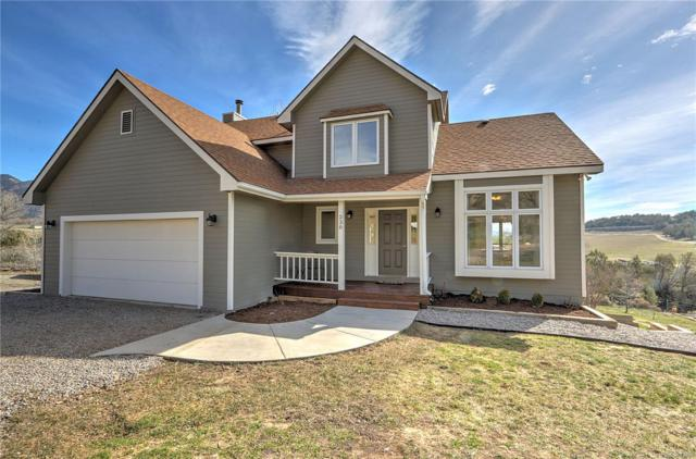230 County Road 261, Silt, CO 81652 (MLS #2049920) :: 8z Real Estate