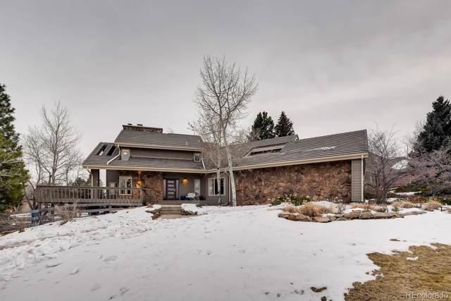 8 Red Fox Lane, Littleton, CO 80127 (MLS #2050414) :: Bliss Realty Group