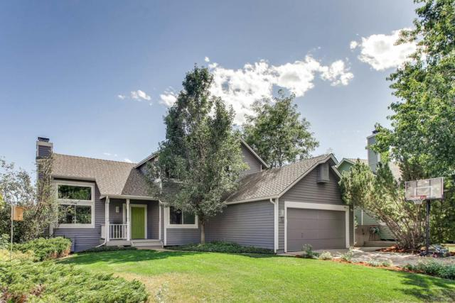 638 Columbine Court, Louisville, CO 80027 (#2050515) :: The Heyl Group at Keller Williams
