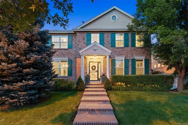 50 S Quebec Way, Denver, CO 80230 (#2050909) :: Mile High Luxury Real Estate