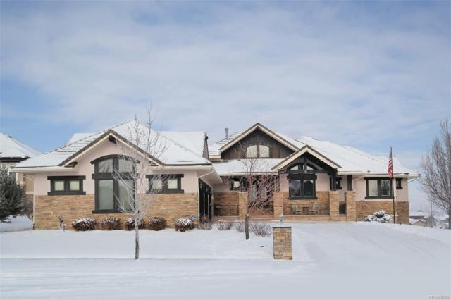 2316 Links Place, Erie, CO 80516 (MLS #2050912) :: Kittle Real Estate