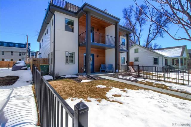 3520 S Ogden Street, Englewood, CO 80113 (#2051088) :: Berkshire Hathaway HomeServices Innovative Real Estate