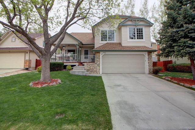 17832 E Lehigh Place, Aurora, CO 80013 (#2051464) :: The Pete Cook Home Group