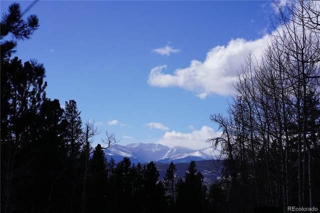 103 Juniper Road, Black Hawk, CO 80422 (#2051552) :: iHomes Colorado