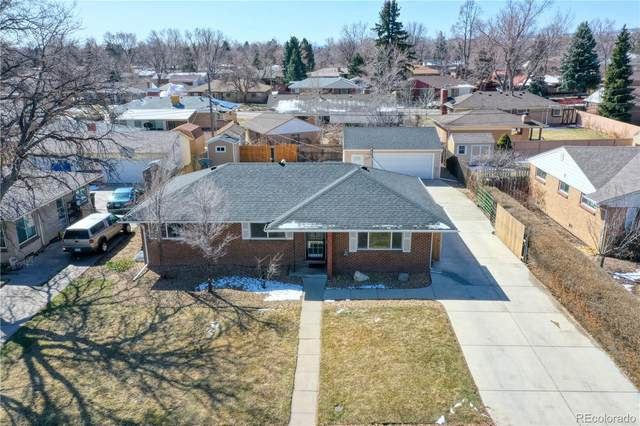 9040 W 5th Place, Lakewood, CO 80226 (#2051974) :: The DeGrood Team