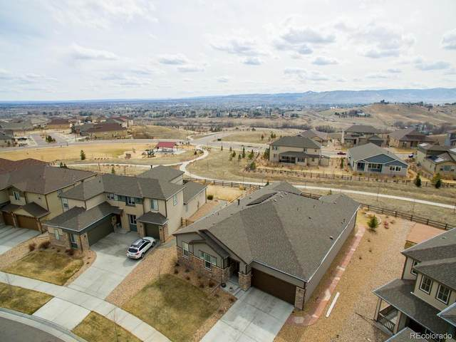 16110 W 84th Loop, Arvada, CO 80007 (MLS #2052256) :: 8z Real Estate