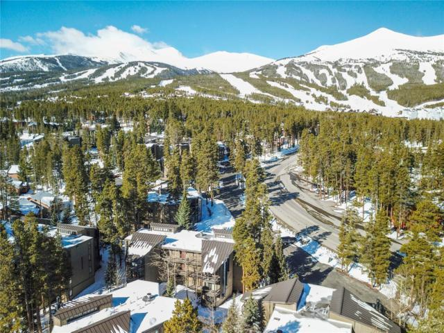 1121 Ski Hill Road #86, Breckenridge, CO 80424 (MLS #2052441) :: Kittle Real Estate