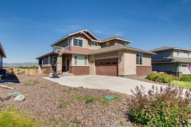 5067 W 108th Circle, Westminster, CO 80031 (#2052671) :: The DeGrood Team