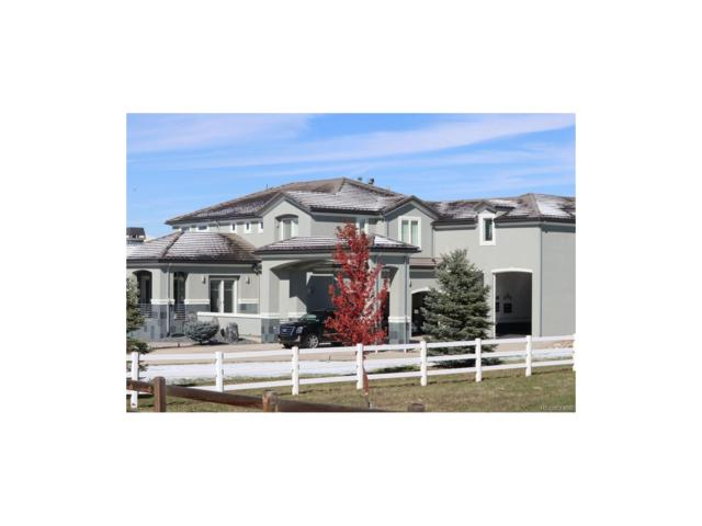 285 Commander Drive, Erie, CO 80516 (#2052697) :: The DeGrood Team
