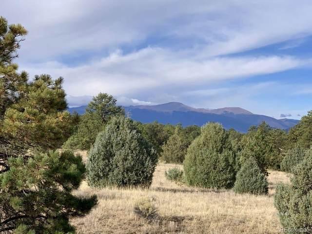 182 Bonanza, Cotopaxi, CO 81223 (#2053095) :: iHomes Colorado