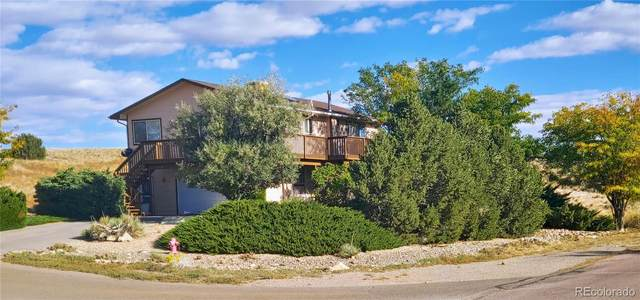 203 W Delray Drive, Pueblo West, CO 81007 (#2053675) :: You 1st Realty