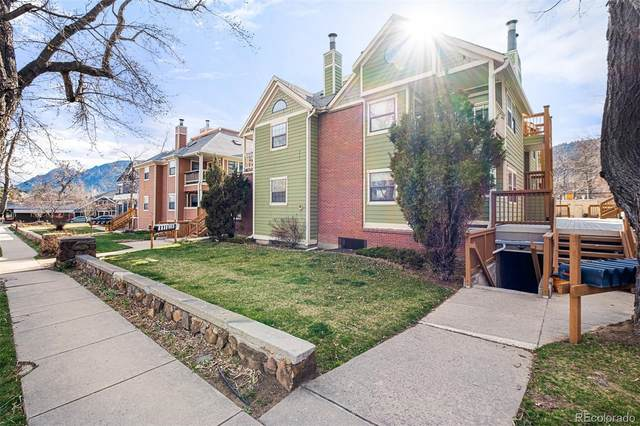 3025 Broadway Street #20, Boulder, CO 80304 (#2053816) :: The Healey Group