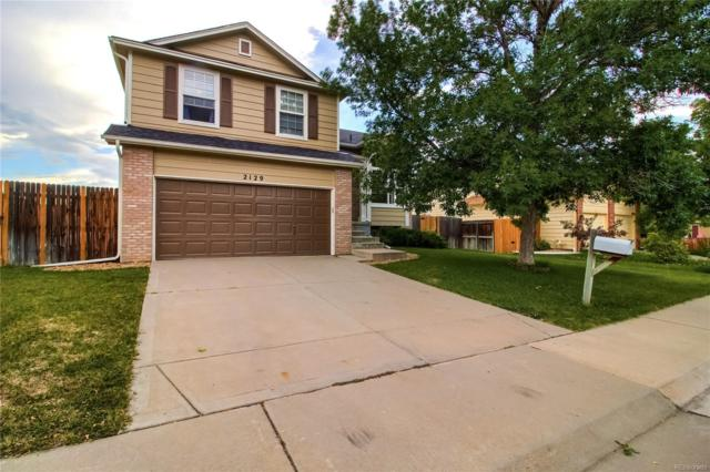 2129 S Uravan Street, Aurora, CO 80013 (#2054066) :: Wisdom Real Estate
