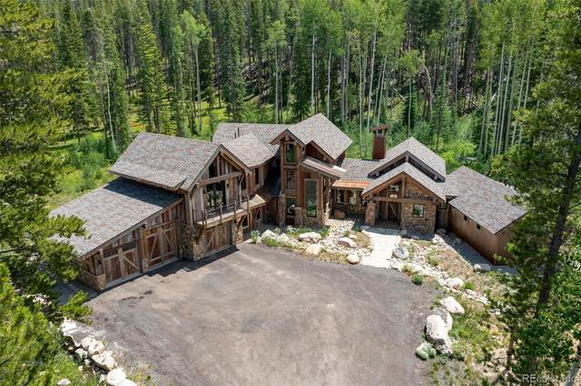 170 Gcr 810, Fraser, CO 80442 (#2054082) :: Sultan Newman Group